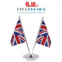 Custom Table Desk Flags (RPAF-4)