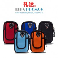 Outdoor Sports Mobile-phone Case with Arm Belt (RPMPC-1)