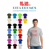 Custom Promotional T-shirts (RPPT-1)