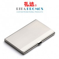 Promotional Metal Business Card Holder (RPBCH-3)