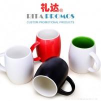 Promotional Drinkware Ceramic Mugs (RPPM-1)