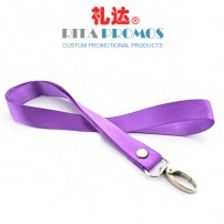 Colorful Blank Lanyards (RPPL-14)