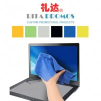 Promo Advertising Microfiber Cloth for Computer Screen (RPMFC-003)