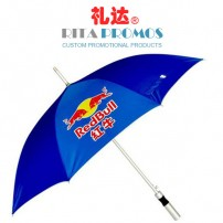 Promotional Golf Umbrellas with Custom Logo (RPUBL-015)