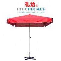 Waterproof Beach/Patio Umbrella (RPGU-9)