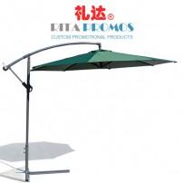 Large Cantilever Patio Beach Umbrellas (RPGU-10)
