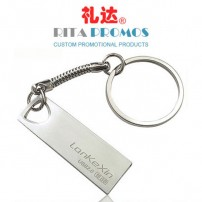 Wholesale China USB Memory Sticks with Keyrings (RPPUFD-11)