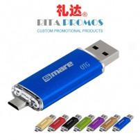 Memoria Cel USB Stick for Android Smartphone/Computer (RPPUFD-14)