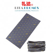 Cheap UV Protection Magic Seamless Tube Bandanas for Promotional Gifts (RPC-18)