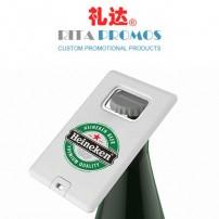 Multifunctional USB Card Bottle Opener (RPBO-5)