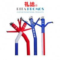 Custom Promotional Air Dancer Inflatables (RPBUS-006)