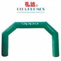 Custom Advertising Arch Inflatables (RPBUS-007)
