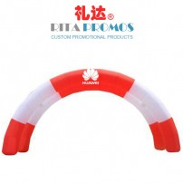 Custom Promotional Inflatable Arches (RPBUS-008)