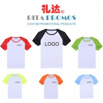 Personalized Dri-fit T-shirts for Marketing Events (RPDFT-002)