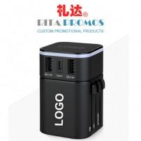Wholesale International Worldwide Travel Adapters/Adaptors/Converters China Manufacturer (RP-JY-302SC)
