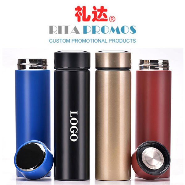 Promotional Thermal Flask Bottle (RPTF-001)