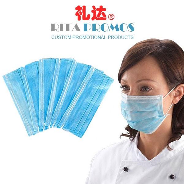 Disposable Face Masks Manufacturer (RPDFM-001)