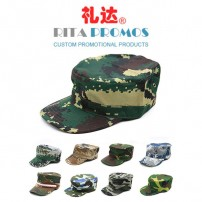 Outdoor Sports Miltary Caps Camouflage Hats (RPMCC-1)