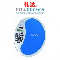 Multifunctional Mouse Pad/Mat with Calculator (RPPMM-3)