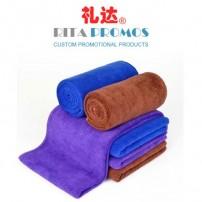 Custom Promtional Microfiber Towel (RPPMT-1)