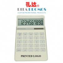 Custom Promotional Calculator for Office (RPPC-3)